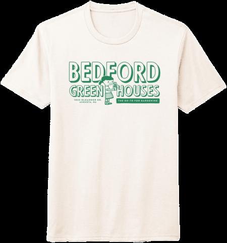 Bedford Greenhouses