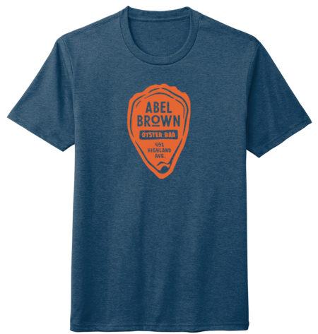 Abel Brown Shirt