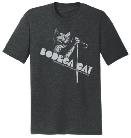 Bodega Cat Shirt