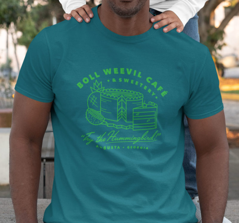Boll Weevil Shirt