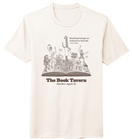 Book Tavern Shirt