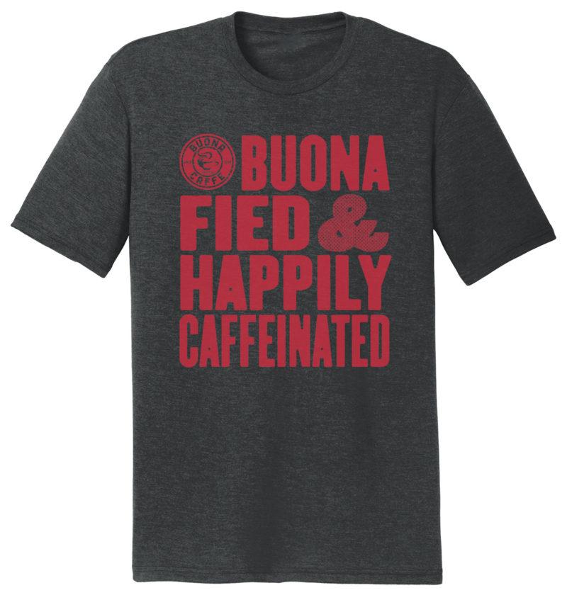 Buona Caffe Shirt