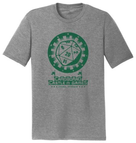 Cardboard Castle Shirt
