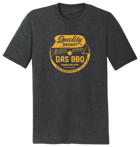 Das BBQ Shirt