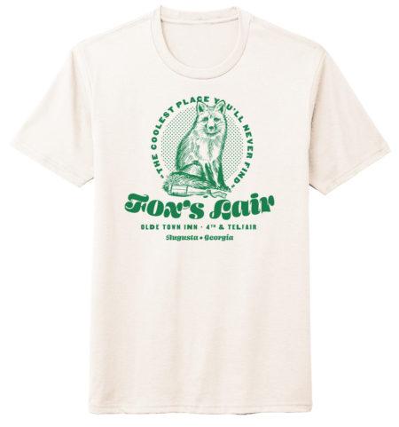 Fox's Lair Shirt