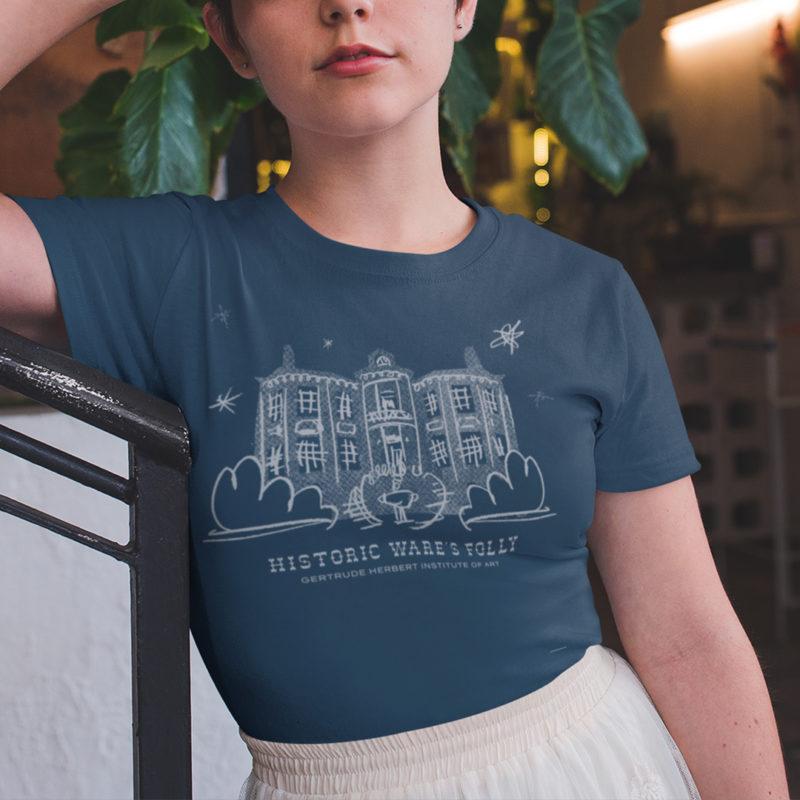Gertrude Herbert Shirt