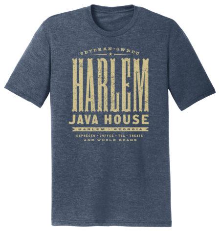 Harlem Java House Shirt