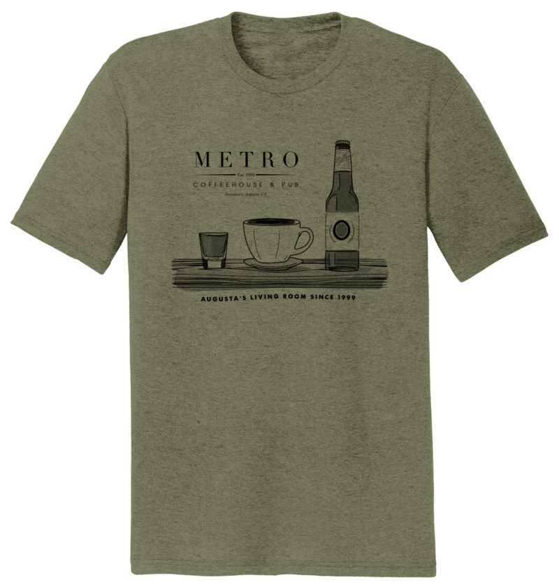 Metro Shirt