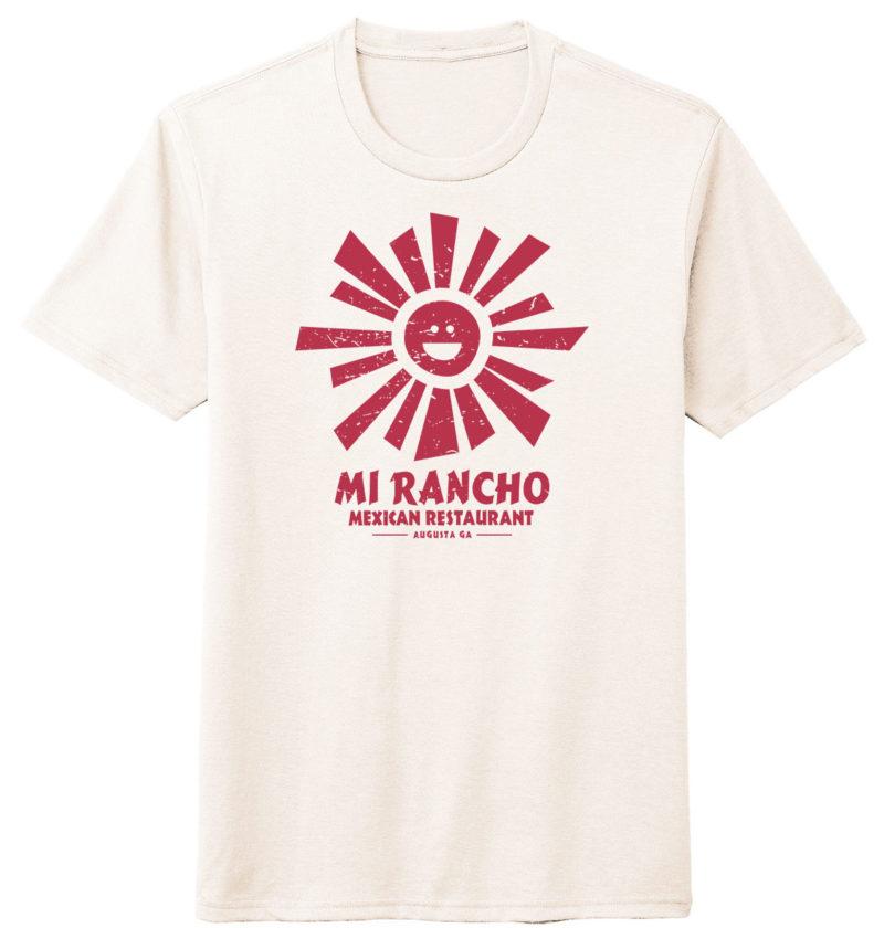Mi Rancho Shirt