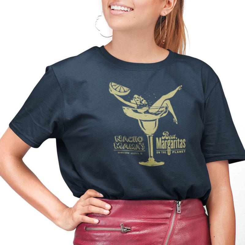Nacho Mamas Shirt