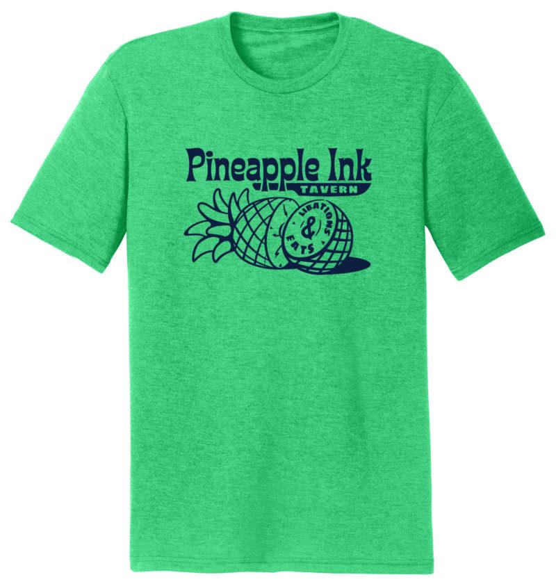 Pineapple Ink Tavern Shirt