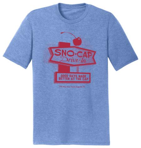 SNO-CAP Shirt