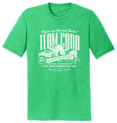Southern Salad Shirt