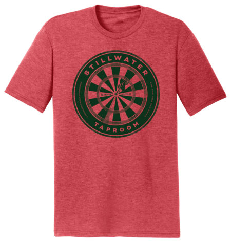 Stillwater Taproom Shirt