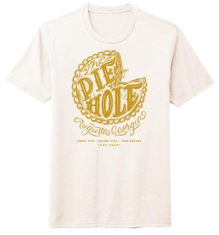 The Pie Hole Shirt