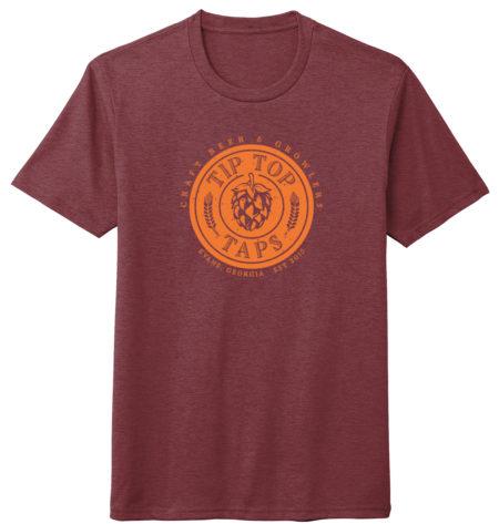 Tip Top Taps Shirt
