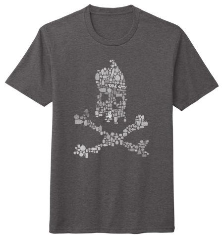 Tire City Potters Shirt