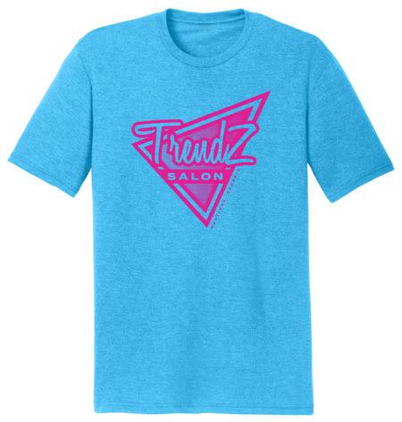 Trendz Salon Shirt