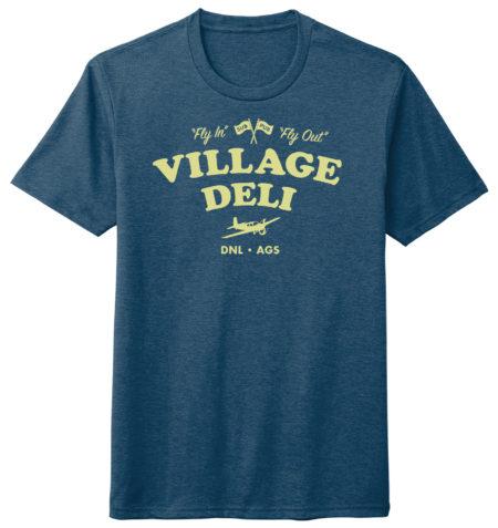 Village Deli Shirt