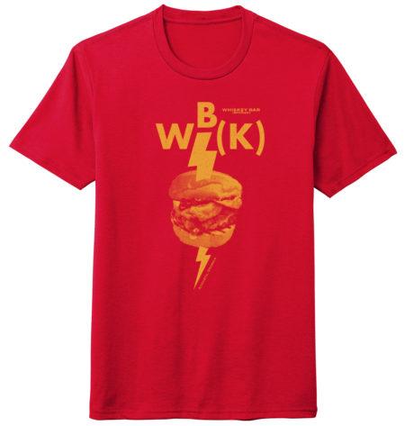Whiskey Bar Kitchen Shirt