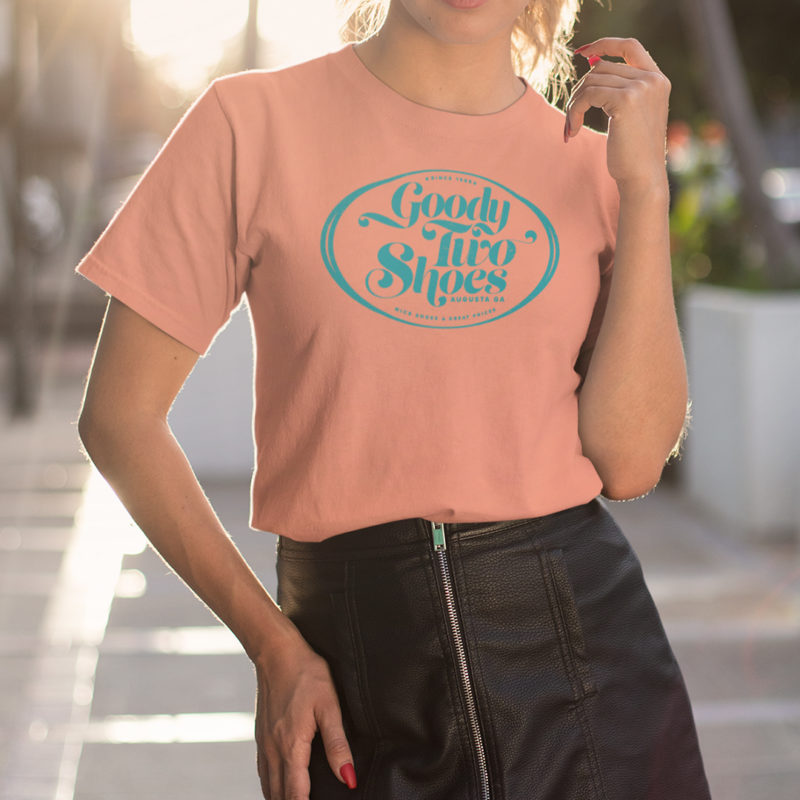 Goody Two Shoes Shirt