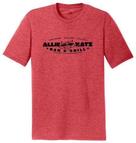 Allie Katz Shirt