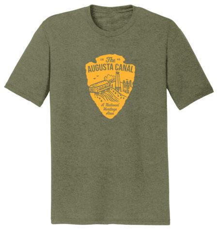Augusta Canal Shirt