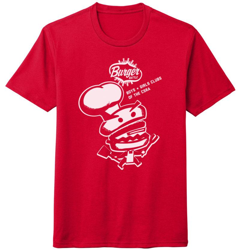 Boys & Girls Clubs of the CSRA Shirt