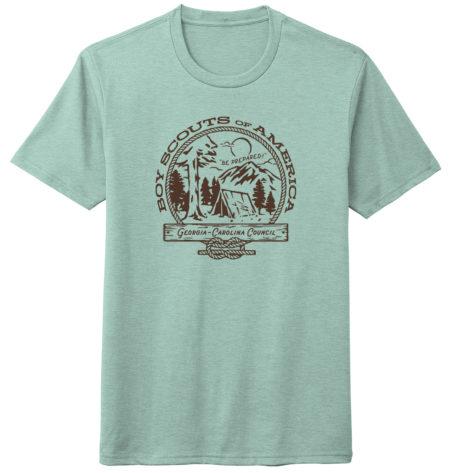 Georgia-Carolina Council, Boy Scouts of America Shirt