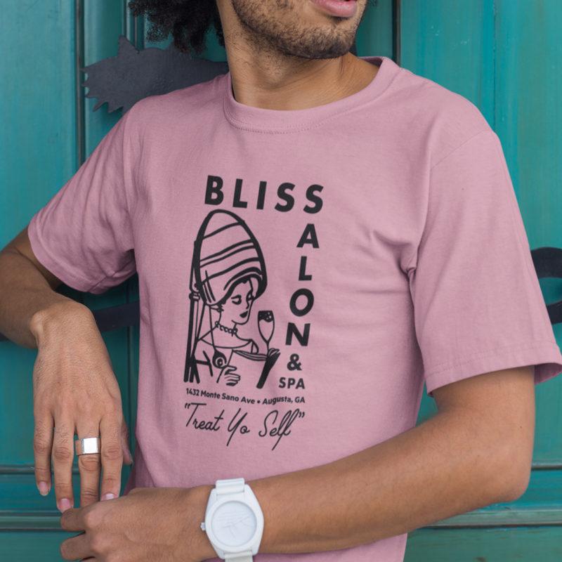 Bliss Salon Shirt