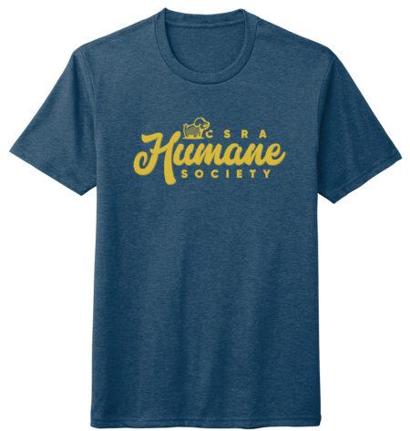 CSRA Humane Society Shirt