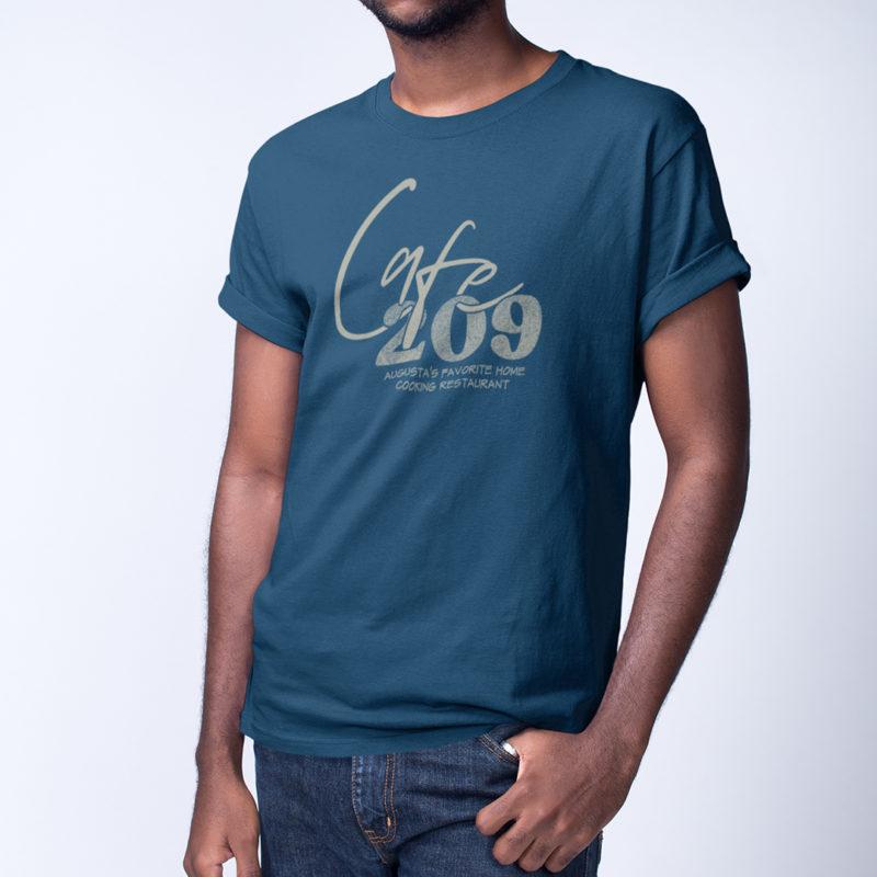Cafe 209 Shirt