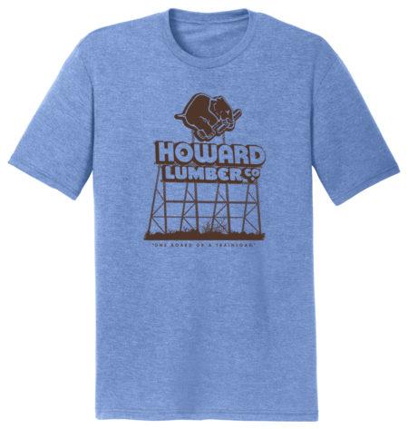 Howard Lumber Co Shirt