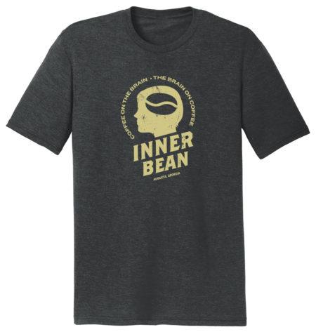 Inner Bean Cafe Shirt