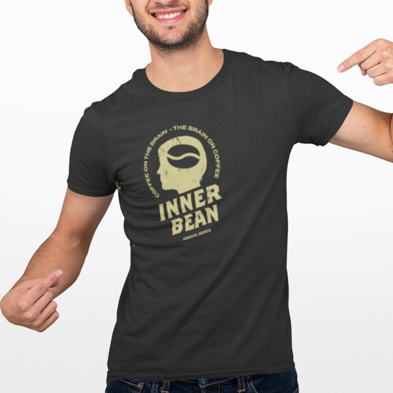 Inner Bean Cafe Shirt