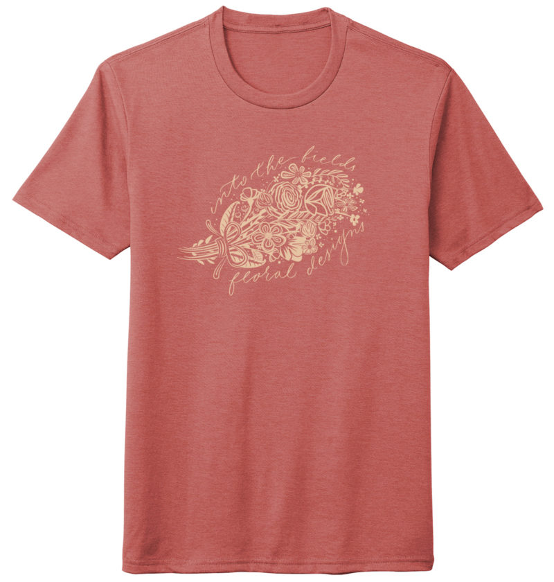 Into the Fields Shirt