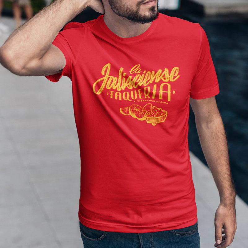 La Jalisciense Shirt