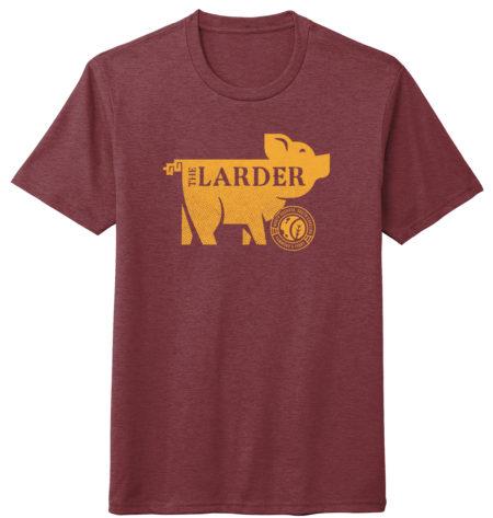 The Larder Shirt