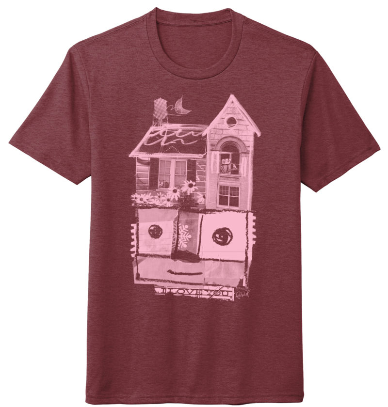 SafeHomes of Augusta Shirt