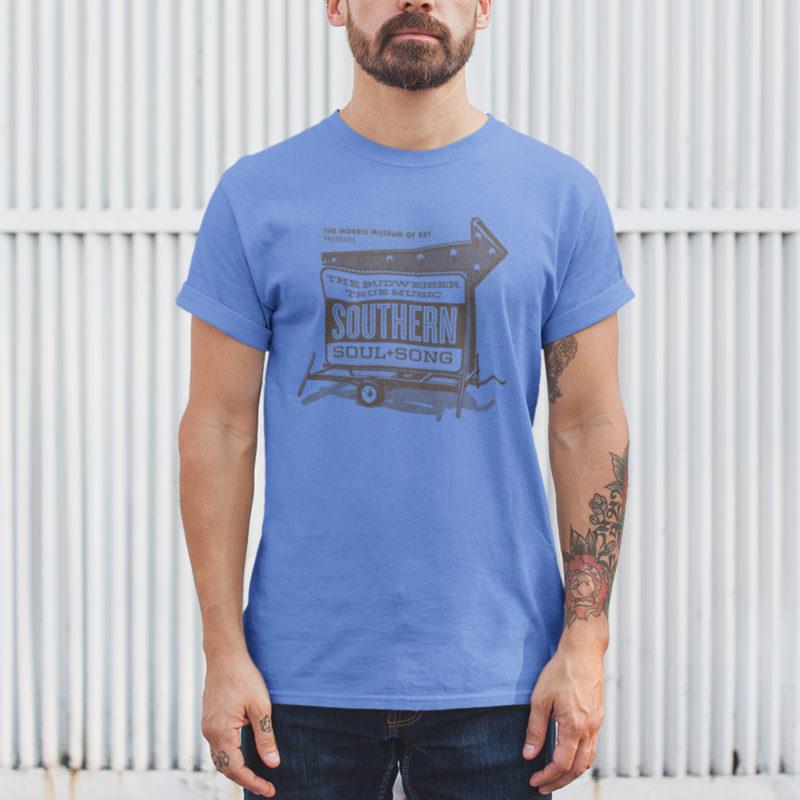 Morris Museum of Art Shirt