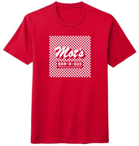 Mot's Barbeque Shirt