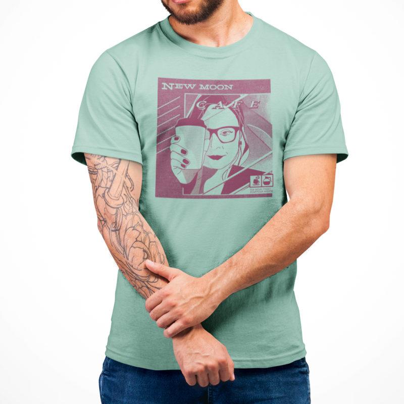 New Moon Shirt