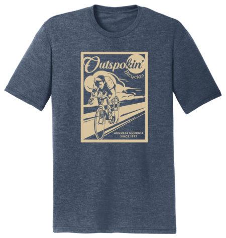 Outspokin Shirt