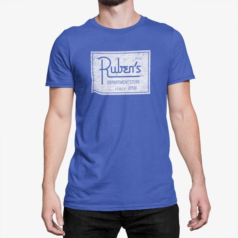 Ruben's Shirt