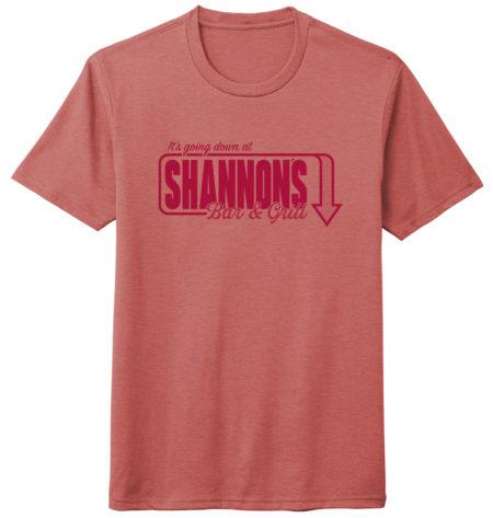 Shannon's Bar & Grill Shirt