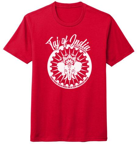 Taj of India Shirt