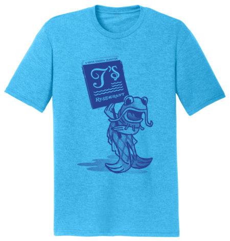 T's Restaurant Shirt