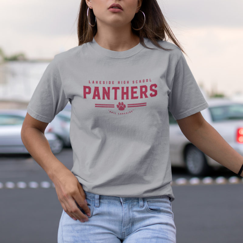 Lakeside High School Shirt