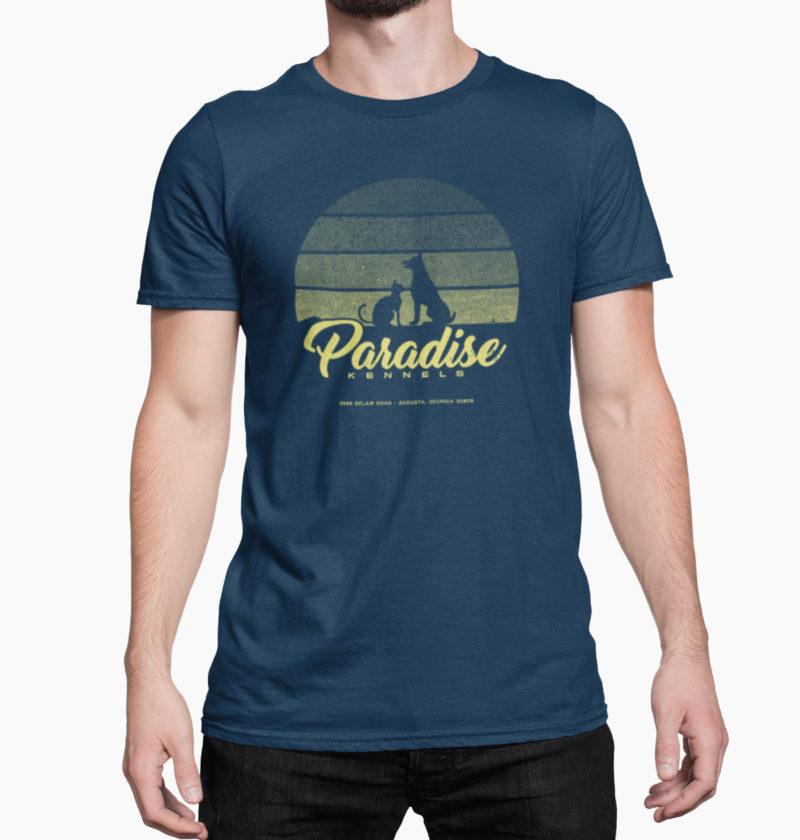 Paradise Kennels Shirt
