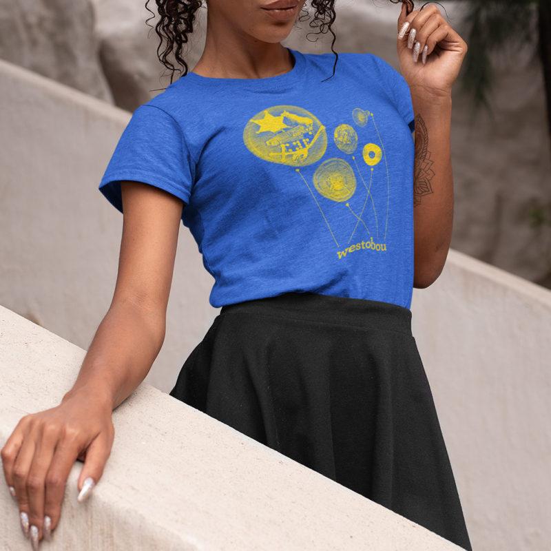 Westobou Shirt